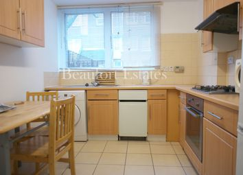 Thumbnail 3 bed town house to rent in Roman Way, Caledonian Road