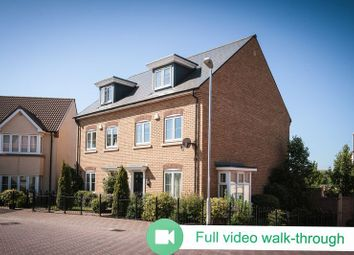 Thumbnail 3 bed semi-detached house for sale in Collingwood Road, Yeovil