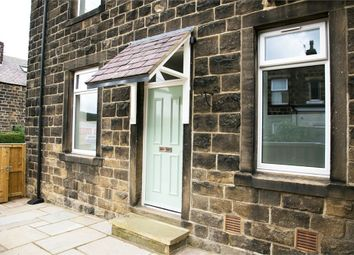 Thumbnail 2 bed flat for sale in Little Lane, Ilkley, West Yorkshire