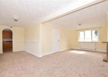 Thumbnail 4 bed detached house for sale in Willetts Hill, Monkton, Ramsgate, Kent