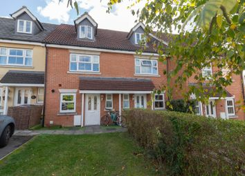 Thumbnail 3 bed terraced house for sale in Colvin Close, Andover