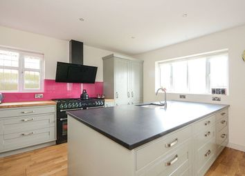 Thumbnail 6 bed detached house for sale in Jubilee Court, Tollerton, York