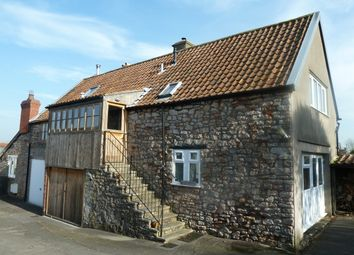 Thumbnail 2 bed barn conversion for sale in Garston Lane, Blagdon