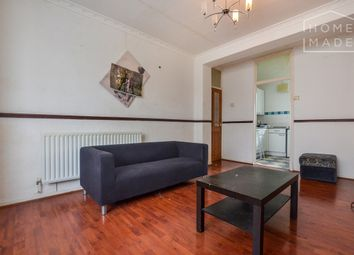Thumbnail 3 bed flat to rent in Biscott House, Devas Street, Bow