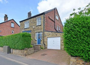 4 bed detached house for sale in Chase Road, Loxley, Sheffield S6