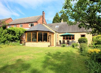 Thumbnail 4 bed detached house for sale in Kings Road, North Luffenham, Oakham