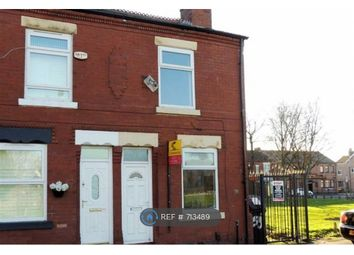 Thumbnail 2 bed terraced house to rent in Kara Street, Salford