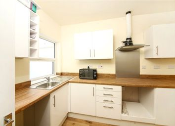 Thumbnail 3 bed flat to rent in Old Kent Road, London