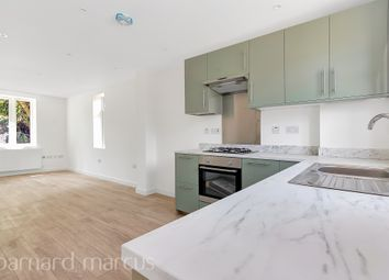 Thumbnail 1 bed end terrace house for sale in Wrythe Lane, Carshalton