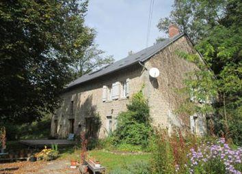 Thumbnail 5 bed detached house for sale in Beaumont-Du-Lac, Limousin, 87120, France