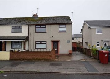 Thumbnail 3 bed mews house for sale in Coronation Drive, Dalton-In-Furness