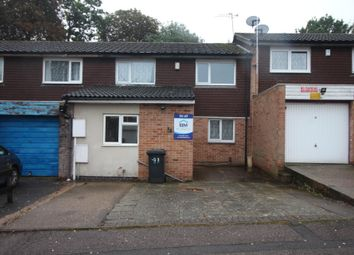 4 bed terraced house to rent in Champion Close, Leicester LE5