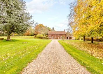 Thumbnail 3 bed detached house for sale in Beauworth, Alresford, Hampshire