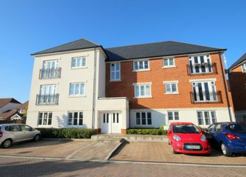 Thumbnail 2 bed flat for sale in Scholars Way, Horsham