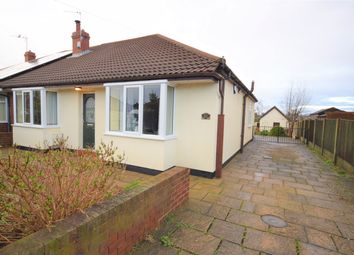 Thumbnail 2 bed semi-detached bungalow for sale in Sunnyside, Edenthorpe, Doncaster