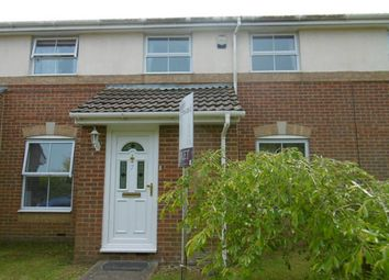 Thumbnail 3 bed terraced house to rent in Ladyfields, Broomfield, Herne Bay, Kent