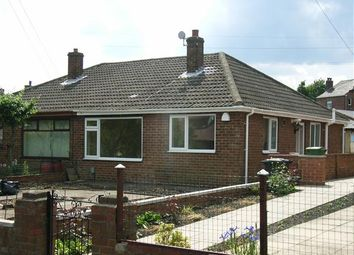 Thumbnail 2 bed semi-detached bungalow for sale in Balmfield, Norristhorpe, Liversedge