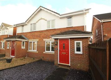 Thumbnail 3 bedroom semi-detached house for sale in Westbury Gardens, Farnham