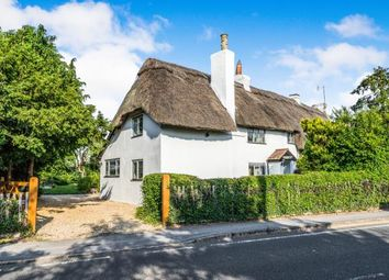 3 bed semi-detached house for sale in Main Road, Marchwood, Southampton SO40