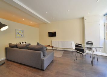 Thumbnail  Studio to rent in Junction Mews, London