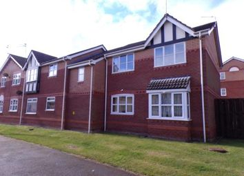 Thumbnail 1 bedroom flat for sale in Hampstead Mews, Blackpool, Lancashire