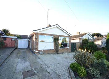 Thumbnail 2 bed detached bungalow for sale in Rockland St Mary, Norfolk