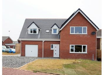Thumbnail 4 bed detached house for sale in Redoak Avenue, Barrow-In-Furness