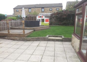 Thumbnail 4 bed property to rent in Holme Oak Way, Stannington