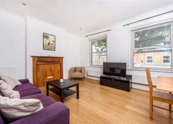 Thumbnail 3 bed flat to rent in Acton Lane, Chiswick, London