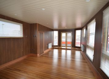 Thumbnail 2 bedroom houseboat for sale in Albion Parade, Gravesend