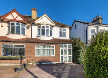 Thumbnail 3 bed semi-detached house for sale in Gwydor Road, Beckenham