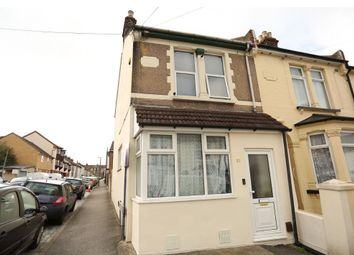 Thumbnail 3 bed terraced house for sale in Ross Street, Rochester