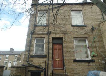 Photo of Thryberg Street, Bradford BD3