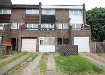 Thumbnail 3 bed property for sale in Knox Road, Clacton-On-Sea