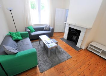 Thumbnail 4 bed flat to rent in West Jesmond Avenue, Jesmond, Newcastle Upon Tyne