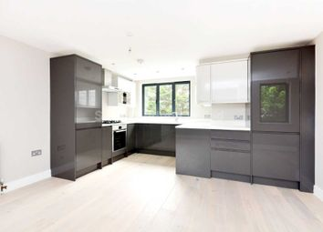 Thumbnail 2 bed semi-detached house to rent in High Street Mews, London