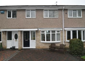 Thumbnail 3 bed link-detached house for sale in Middleham Walk, Spennymoor