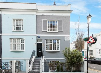 Thumbnail 2 bed end terrace house for sale in Redfield Lane, Kensington