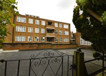 Thumbnail 2 bed flat for sale in Brighton Road, Sutton
