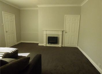 Thumbnail 1 bedroom flat to rent in Juliet Street, Ashington, Northumberland