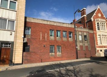 Thumbnail Office to let in Former Training Room, Fountain Place, Stoke-On-Trent