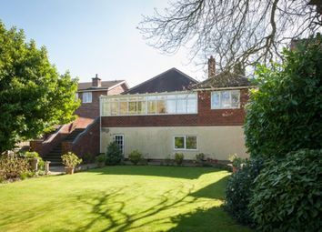 Thumbnail 3 bed detached bungalow for sale in Penns Lane, Wylde Green, Sutton Coldfield