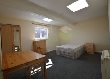 Thumbnail 6 bedroom terraced house to rent in Evington Road, Evington