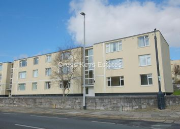 Thumbnail 2 bed flat to rent in St. Nazaire Close, Plymouth