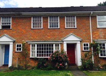 Thumbnail 3 bed terraced house to rent in Castle Mews, Maidenhead