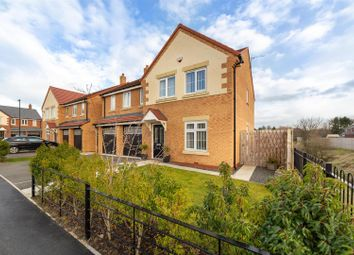 Thumbnail 5 bed detached house for sale in Marshall Green Way, Whitley Bay