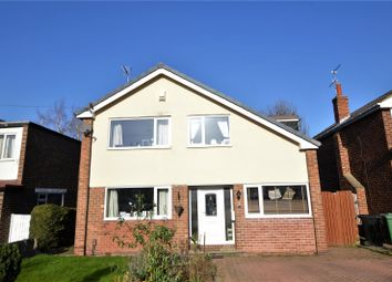 4 bed detached house for sale in Meyrick Avenue, Wetherby, West Yorkshire LS22