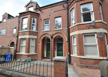 Thumbnail 1 bedroom flat to rent in Park Hill, Bury Old Road, Prestwich, Manchester