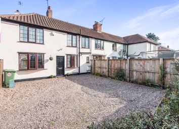 Thumbnail 2 bed semi-detached house for sale in Carding Cottages, Barnby Moor, Retford