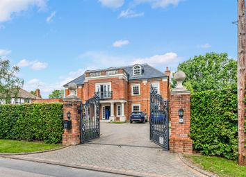 Sandy Lane, Kingswood, Tadworth KT20. 6 bed detached house